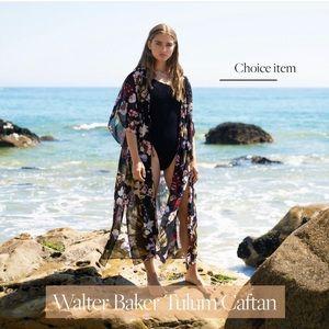Walter Baker Tulum Caftan Curateur